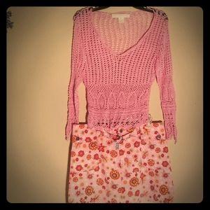 Dolce & Gabbana Skirt w/wo top